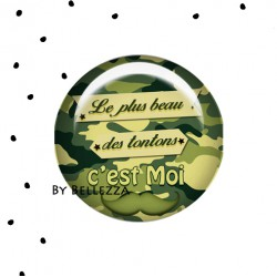 Cabochons Rond