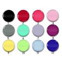 Cabochon par collection, couleur basique, 28553