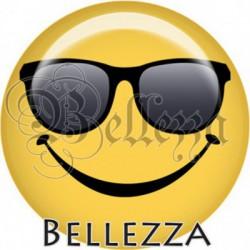 Cabochon verre, cabochon resine,emoji, emoticone, humour, expressions, illustrations divers