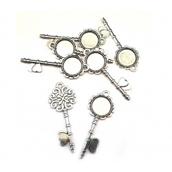Support pendentif 20mm
