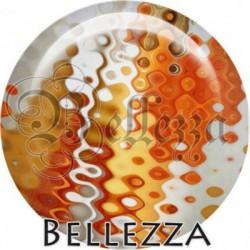 Cabochon verre, cabochon resine, boho géométrique, design fashion