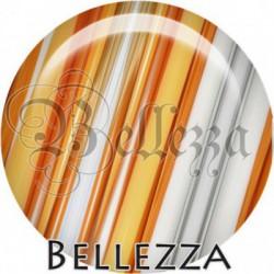 Cabochon verre, cabochon resine, boho rayures, design fashion