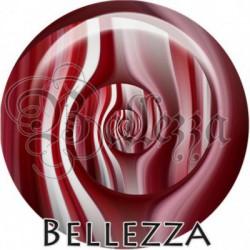 Cabochon verre, cabochon resine, boho spirale, tourbillon, design fashion