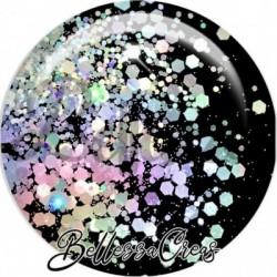 Cabochon verre, cabochon resine, glitters, fashion, bellezza fashion
